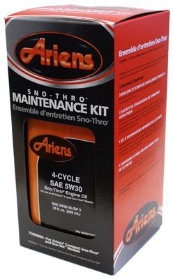 SnoThro Maintenanc Kit