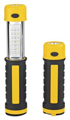21LED Extend Work Light