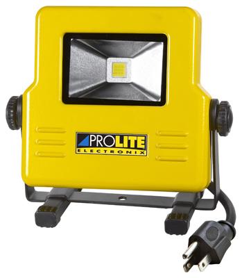 10W LED Work Light - Woods Hardware