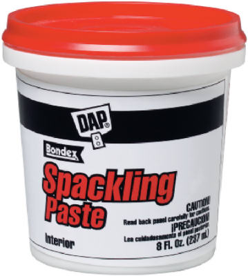 1/2PT Spackling Putty