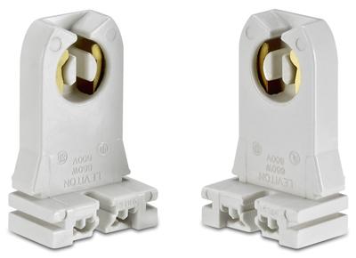 2PK Bi Pin Lampholder