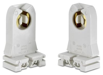 Bi Pin STD Lampholder