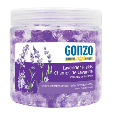 12OZ Lavender Gel Beads