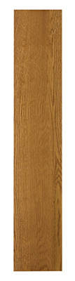 6x30 Oak Base Filler
