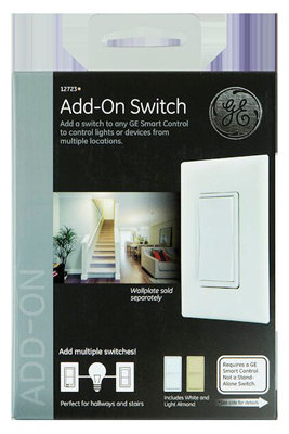BT 3WY Aux Switch - Woods Hardware