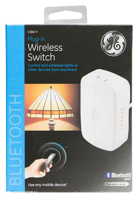 BT Plug In Smart Switch - Woods Hardware
