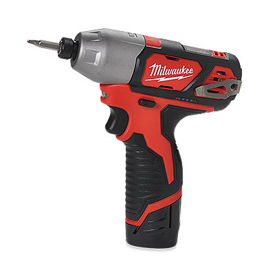 M12 Impact Driver Kit - Woods Hardware