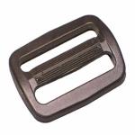 """TURF INC S15 1.5"""", Webbing Slip Lok, For 1.5"""" Bulk Strap Webbing, Used"""
