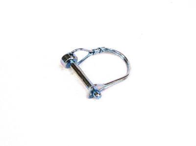 """1/4"""" CHR Coupler Pin"""