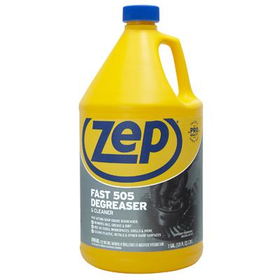GAL Zep Degreaser