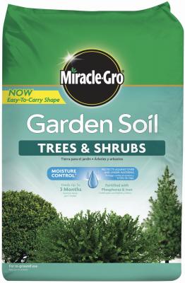 MG 1.5CUFT Shrub Soil - Woods Hardware