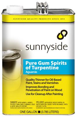 GAL Pure Gum Turpentine