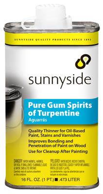 PT Pure Gum Turpentine