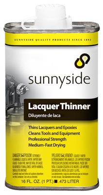 PT Lacquer Thinner