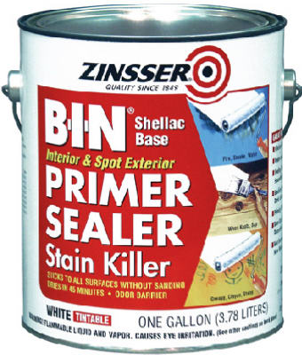 QT WHT Primer Sealer