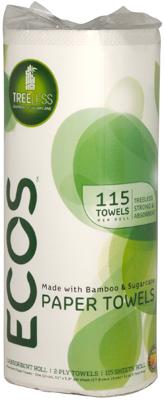SGL Roll Paper Towel - Woods Hardware
