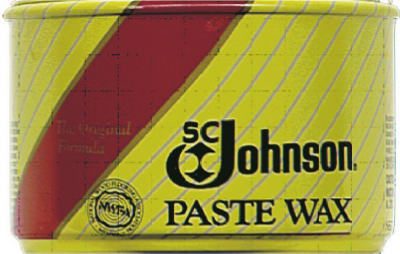 JohnsonWax LB FLR Paste - Woods Hardware