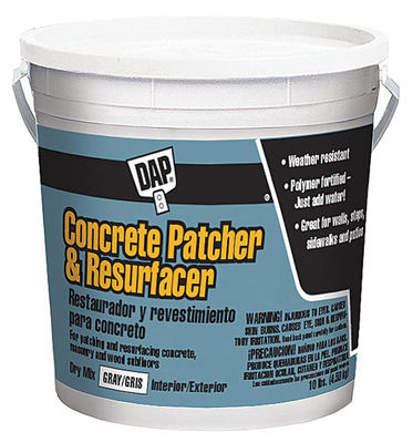 10LB Concrete Patcher
