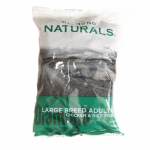 AMERICAN DISTRIBUTION & MFG CO 60838 Diamond Natural, 6 OZ, Large Breed, Chicken & Rice Dog