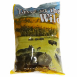 AMERICAN DISTRIBUTION & MFG CO 60961 Taste Of The Wild, 6 OZ, High Prairie Dog Food