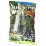 AMERICAN DISTRIBUTION & MFG CO 60965 Taste Of The Wild, 6 OZ, Rocky Mountain, Cat Sample