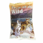 AMERICAN DISTRIBUTION & MFG CO 60968 Taste Of The Wild, 6 OZ, Wetlands Dog Food, Sample