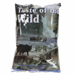 AMERICAN DISTRIBUTION & MFG CO 61096 Taste Of The Wild, 6 OZ, Sierra Mountain, Dog Food