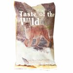 AMERICAN DISTRIBUTION & MFG CO 61099 Taste Of The Wild, 6 OZ, Canyon River, Cat Food