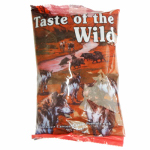 AMERICAN DISTRIBUTION & MFG CO 61140 Taste Of The Wild, 6 OZ, Southwest Canyon Dog Food