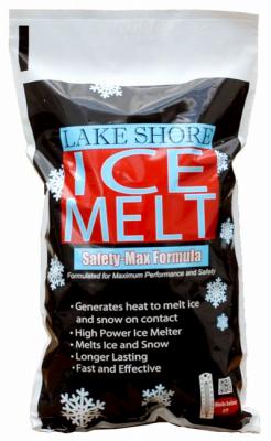 LakeShore 20LB Ice Melt - Woods Hardware