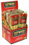 WOOD PRODUCTS INT'L 9900 4 Pack, Fatwood Firestarter Stick, 100% All Natural Pine Wood