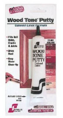 1.05FL OZ Walnut Putty