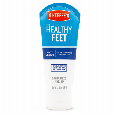 O'KEEFES HEALTHY FEET - Woods Hardware