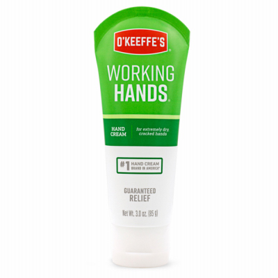 3OZ Working Hands Cream - Woods Hardware