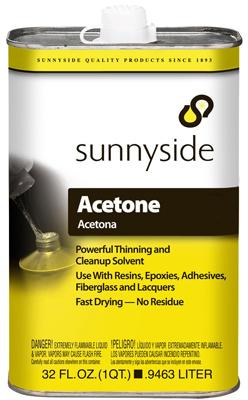 QT Acetone