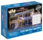 100L WW LED Net Light