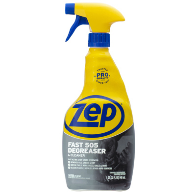 32OZ Zep Degreaser