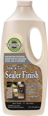 32OZ Tile Sealer Finish