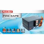 .139CUFT Fire/WTR Chest