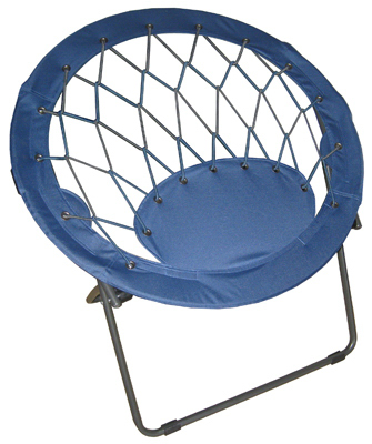 BLU Bungee Chair - Woods Hardware