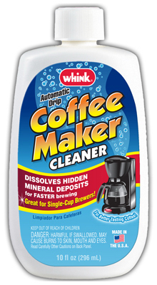 10OZ Coffeemake Cleaner