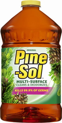 144OZ Pine Sol Cleaner
