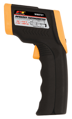 Infrared Thermometer - Woods Hardware