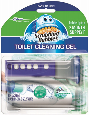 ScrubBub Toilet Gel - Woods Hardware