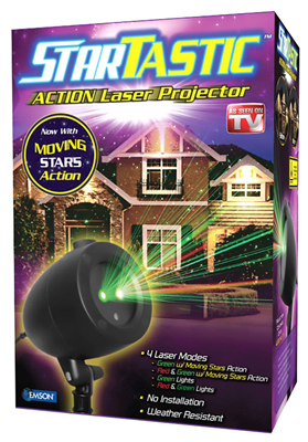 StarTastic Projector - Woods Hardware