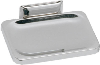 Die Cast Wall Soap Dish