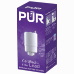 Pur Replacement Water Filter for Faucet-Mount, 2-Stage System, Single-Pk.
