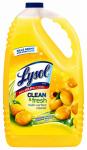 144OZ Lysol AP Cleaner