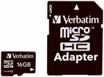 16GB Micro SDHC Card