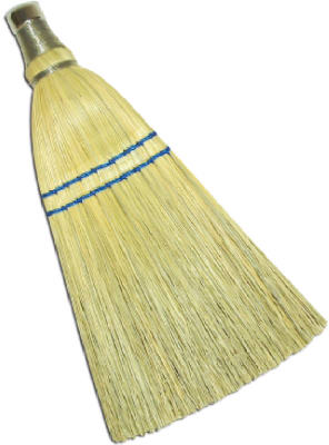 Whisk 100% Corn Broom